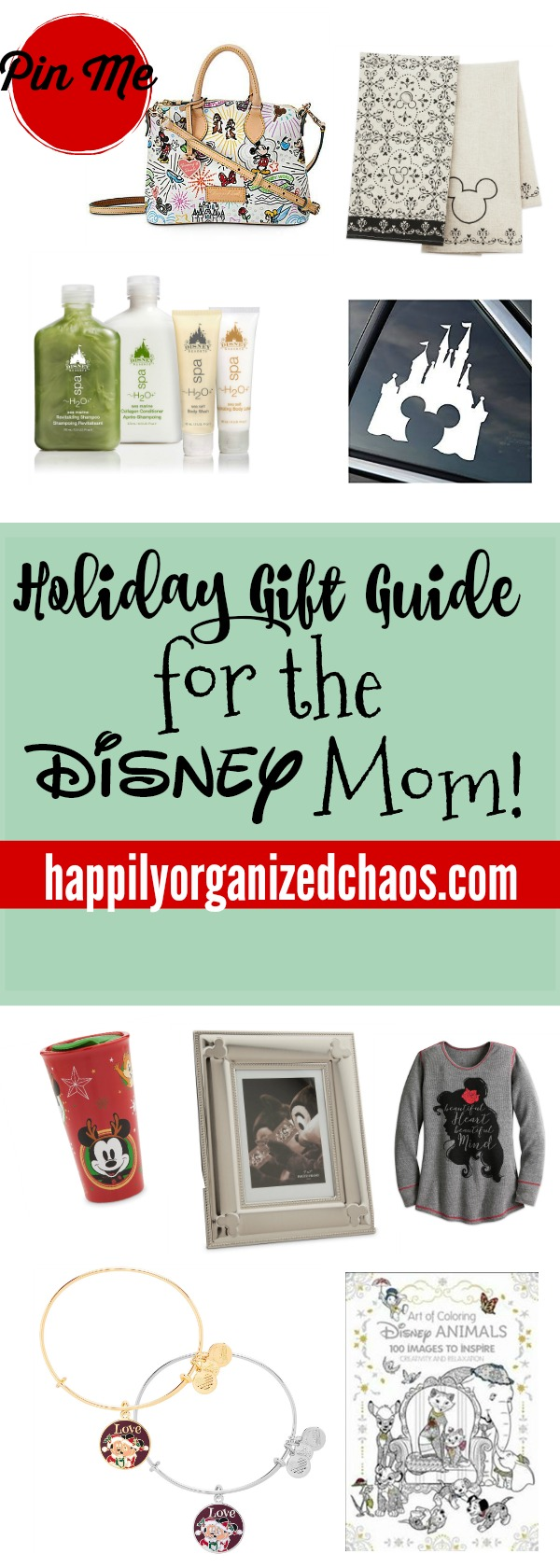 pin disney mom
